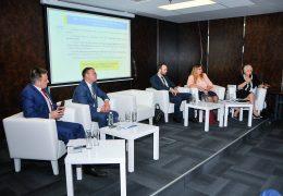 Kyiv Law&Trade Forum: зростання експорту та інвестицій залежить від ефективності арбітражу
