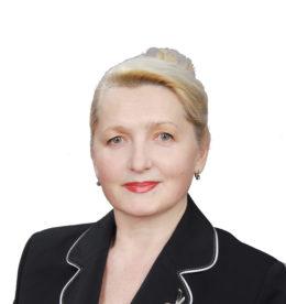 БАЛЮК Галина Iванiвна