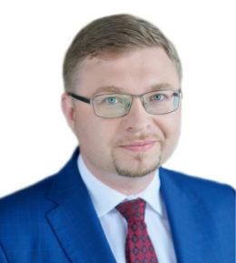 БЄЛОУСОВ Павло Іванович