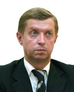 ДРІЖЧАНИЙ Ігор Васильович