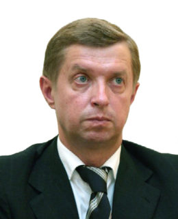 DRIZHCHANY Igor