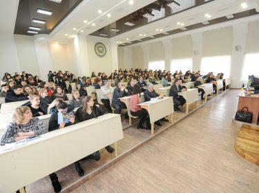 Міжнародний комерційний арбітражний суд при Торгово-промисловій палаті України продовжує серію регіональних презентацій у Рівному та Львові