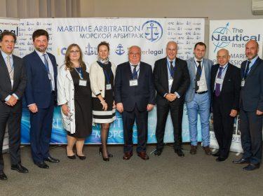 Курс фордевінд: в Одесі пройшла перша конференція з морського арбітражу