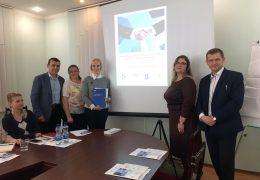 Професійна спільнота Хмельниччини обговорила ефективність міжнародного арбітражу