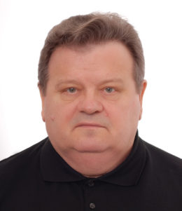 IVASHCHENKO Volodymyr
