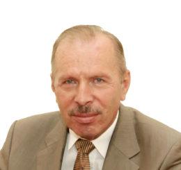 КОСТІН Олексій Олександрович
