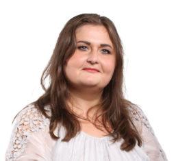 КОСТИШИНА Ольга Миколаївна