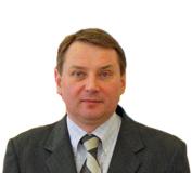 KROKHMAL Vladimir