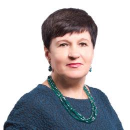 КУПРАШ Олена Олександрівна