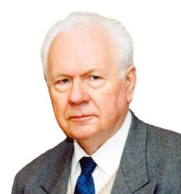 МАМУТОВ Валентин Карлович