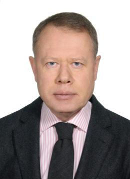 МАРМАЗОВ Василь Євгенович