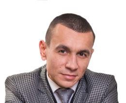 NAGNYBIDA Volodymyr
