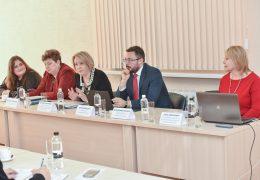 Международный коммерческий арбитражный суд при Торгово-промышленной палате Украины продолжает серию региональных презентаций мероприятием в Днепре
