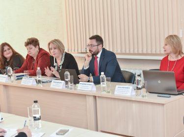 Міжнародний комерційний арбітражний суд при Торгово-промисловій палаті України продовжує серію регіональних презентацій заходом в Дніпрі