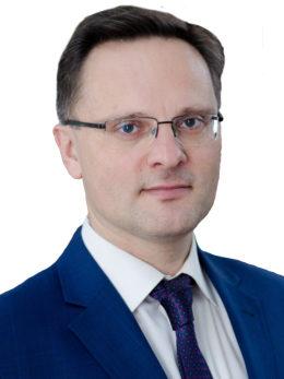 ПОДЦЕРКОВНИЙ Олег Петрович