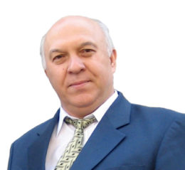 ПОСТОВАН Дмитро Харлампійович