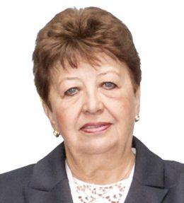 ІВАНОВА Ружа