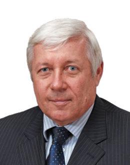 ЩЕРБИНА Валентин Степанович