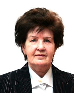 САМОЙЛОВА Ірина Костянтинівна