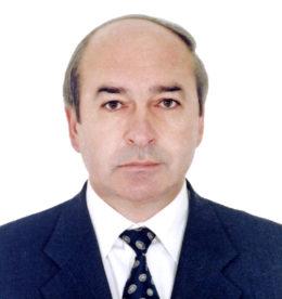 СКОТАР Микола Якович