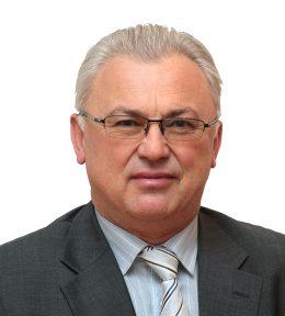 СТРЕТОВИЧ Володимир Миколайович