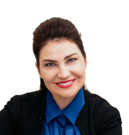 VENEDIKTOVA Iryna*