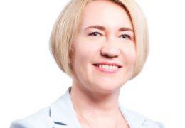 Заместитель председателя МКАС при ТПП Украины Инна Емельянова вошла в состав Комиссии по вопросам правовой реформы при Президенте Украины