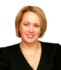 ZAKHARCHENKO Tetiana