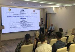 Представники ICAC та UMAC розповіли про можливості арбітражу для вирішення спорів у сфері торговельного мореплавства