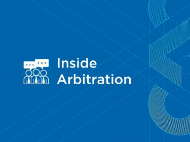 ICAC запустив спеціальний онлайн проєкт Inside Arbitration